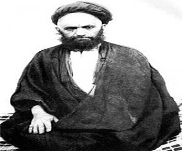 آیت الله سید علی قاضی