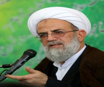 شیخ جعفر ناصری