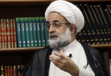 حجت الاسلام محمد باقر تحریری
