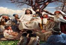 عيسى بن مريم
