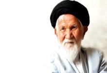 حجت الاسلام والمسلمین حاج سید حسن صالحی