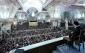 حضور و سخنرانی رهبر انقلاب در مراسم بیست  و هشتمین سالگرد رحلت امام خمینی (رحمه الله)