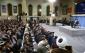 دیدار جمعی از استادان، نخبگان و پژوهشگران دانشگاهها با رهبر انقلاب